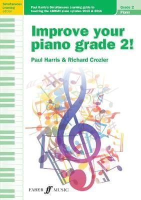 Improve Your Piano Grade 2! - pr_305685