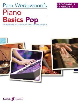 Pam Wedgwood's Piano Basics Pop -