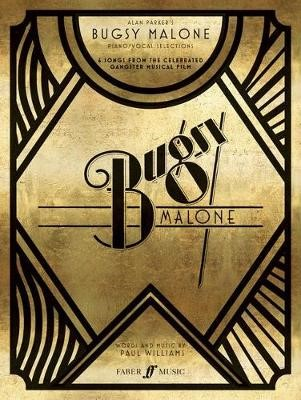 Bugsy Malone Song Selection -