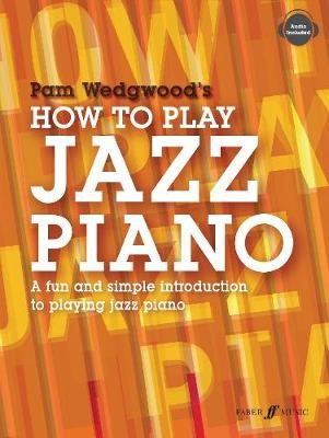 How to Play Jazz Piano -