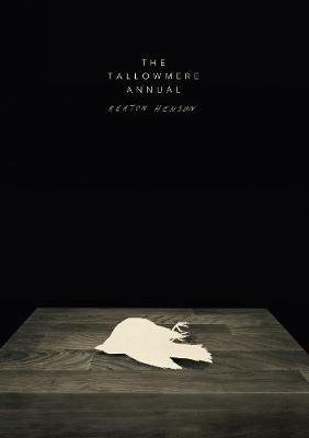 The Tallowmere Annual - pr_306215