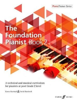 The Foundation Pianist Book 2 -
