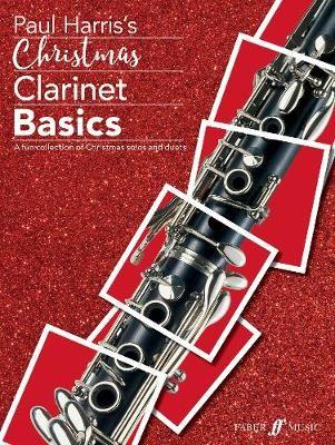 Christmas Clarinet Basics -