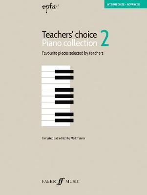 EPTA Teachers' Choice Piano Collection 2 - pr_399315