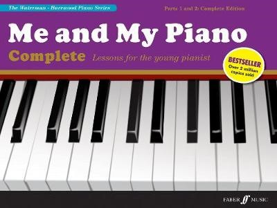 Me and My Piano Complete Edition - pr_1730563