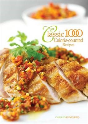 The Classic 1000 Calorie-counted Recipes - pr_208652