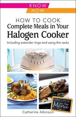 How to Cook Complete Meals in Your Halogen Cooker, Know How - pr_208471
