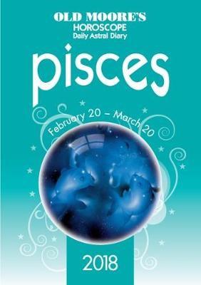 Olde Moore's Horoscope Pisces - pr_208475