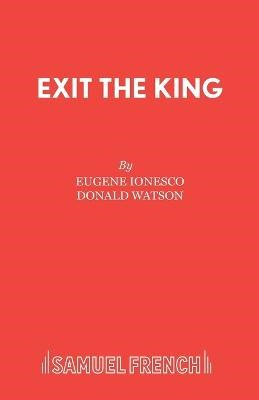 Exit the King - pr_33171