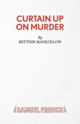 Curtain Up on Murder - pr_37176