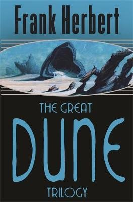 The Great Dune Trilogy - pr_372077