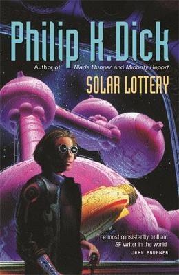 Solar Lottery -