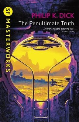 The Penultimate Truth -