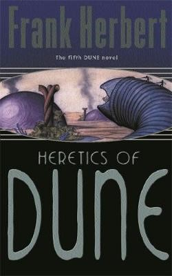 Heretics Of Dune -