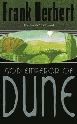 God Emperor Of Dune -