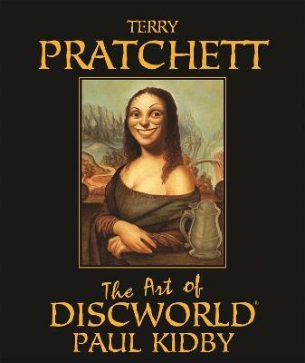 The Art of Discworld -