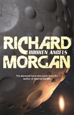 Broken Angels -