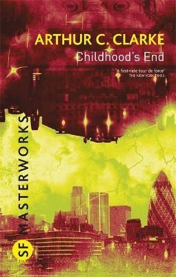 Childhood's End -