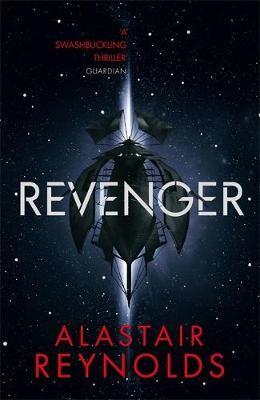 Revenger - pr_121609