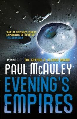 Evening's Empires -