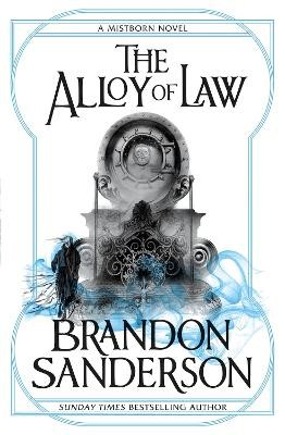 The Alloy of Law -