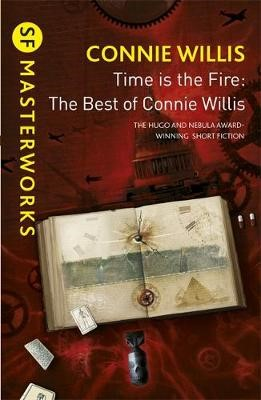 Time is the Fire - pr_120320