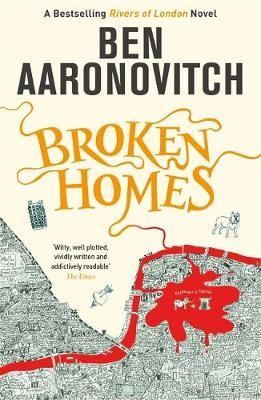 Broken Homes -