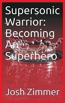 Supersonic Warrior -