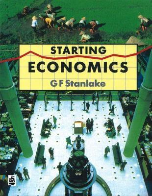 Starting Economics Paper - pr_17549