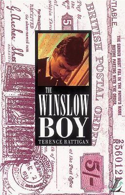 The Winslow Boy -
