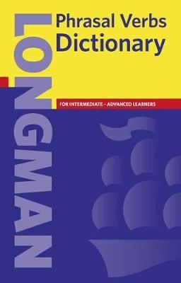 Longman Phrasal Verbs Dictionary Paper -