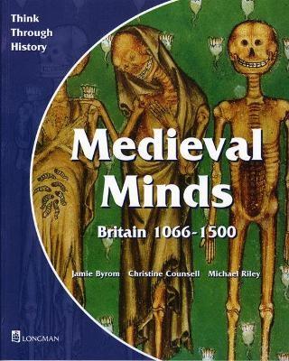 Medieval Minds Pupil's Book Britain 1066-1500 - pr_17491
