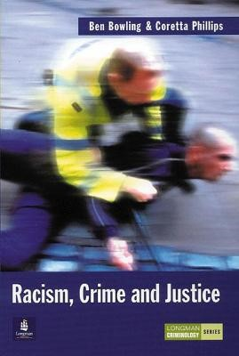 Racism, Crime and Justice -