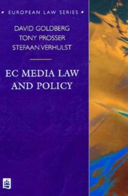 EC Media Law and Policy - pr_17571