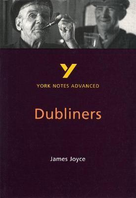 Dubliners: York Notes Advanced - pr_17550