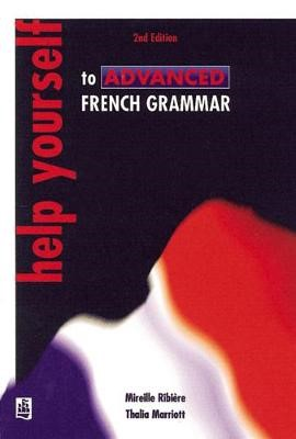 Help Yourself to Advanced French Grammar 2nd Edition - pr_17686