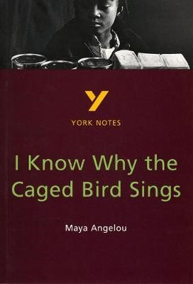 I Know Why the Caged Bird Sings - pr_17688