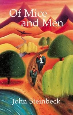 Of Mice and Men (with notes) - pr_115744