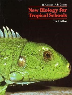 New Biology for Tropical Schools 3rd. Edition -
