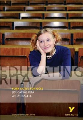 Educating Rita: York Notes for GCSE - pr_88841