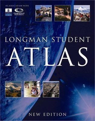 Longman Student Atlas - pr_248456