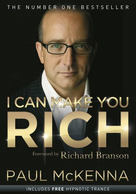I Can Make You Rich -