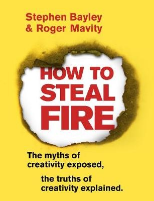 How to Steal Fire - pr_121318