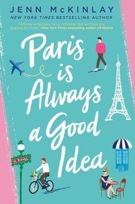 Paris Is Always A Good Idea - pr_1784054