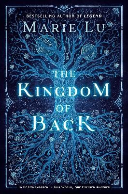 The Kingdom of Back -