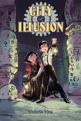 City of Illusion -