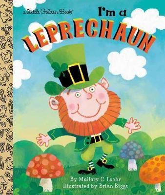I'm a Leprechaun -