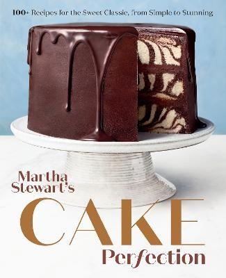 Martha Stewart's Cake Perfection -