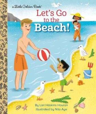 Let's Go to the Beach! -