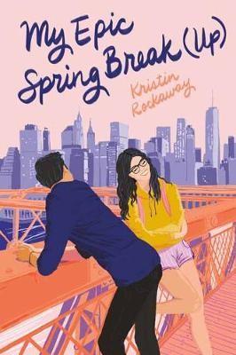 My Epic Spring Break (Up) -
